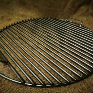 Stainless steel 57cm Round grid3