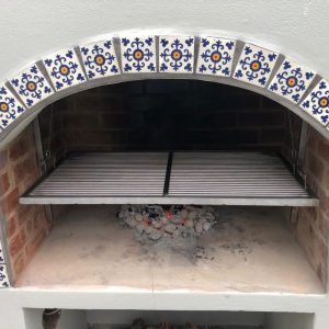 custom stainless steel roll up braai1
